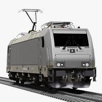 Generic Electric Locomotive