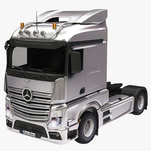truck general model