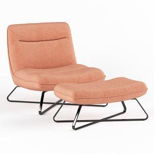 3D helma chair pm