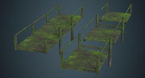 3D plank bridge 2c
