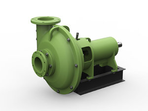 centrifugal pumps model