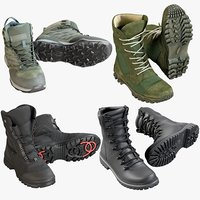 Boots Collection 1