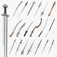 Swords Collection 2