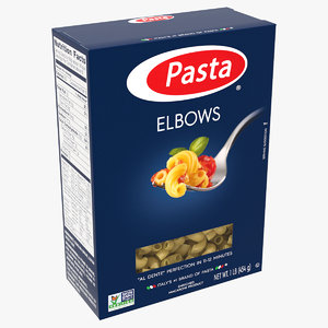 3D box elbows