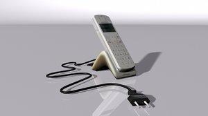 portable phone model