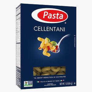3D box cellentani
