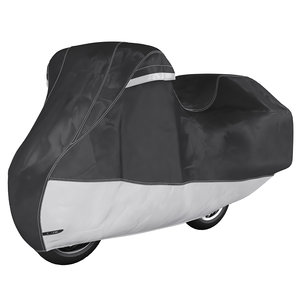 3D cover motorcycle moto