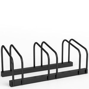 bicycle racks 2 model