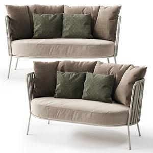 vermobil desiree sofa model