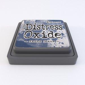 distress 3D model