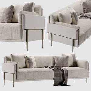sofa zero z173 model