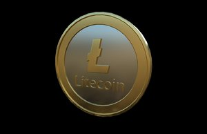 litecoin cryptocurrency model