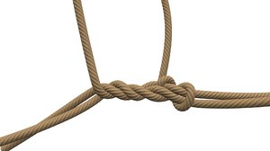 3D ropes tool industrial