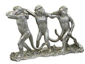 stone monkeys hd 3D