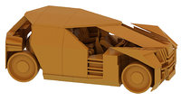 Vehicle Design Construction kit