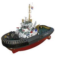 Tugboat ASD 2810