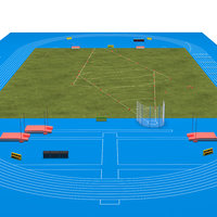 Universal Sports Track and Field