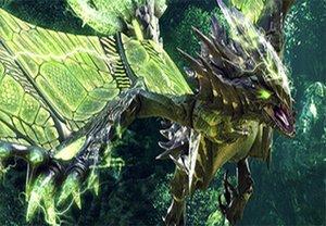 3D astalos monster hunter cross