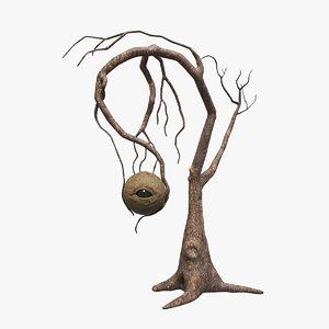 3D tree v1