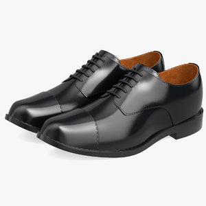 3D men shoes s
