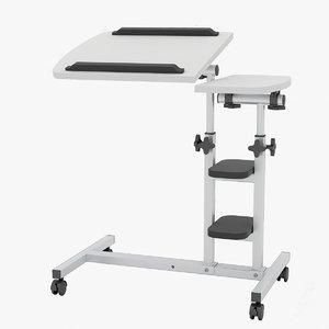 omputer desk model