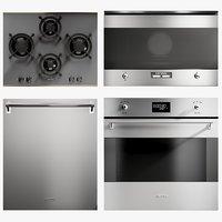 Kitchen Appliances Collection 2