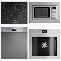 Kitchen Appliances Collection 1