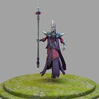 League Of Legends :Karthus