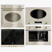 Kitchen Appliances Collection 7