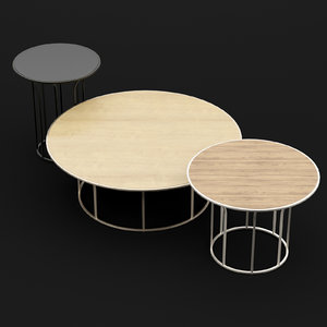 cofe table design model
