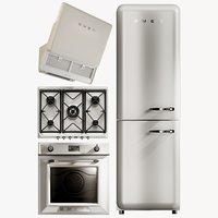 Kitchen Appliances Collection 8