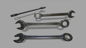 3D wrench 1