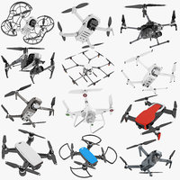DJI Drone Collection 02
