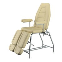 Pedicure chair Optima