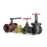 Pipeline industrial  valves