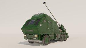 atmos cannon 2000 6 model