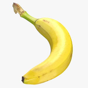 banana 04 model