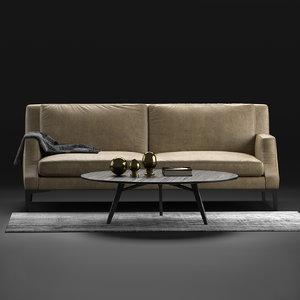 sofa seat model