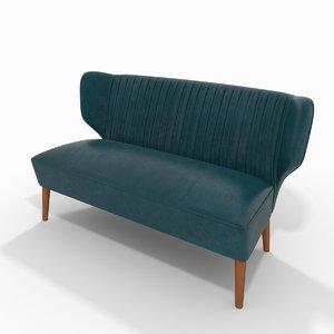brabbu bakairi sofa 3D model