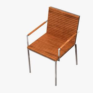 garden home chair model