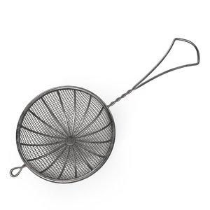 tea strainer 3D model