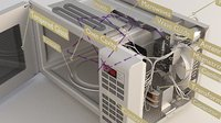 Microwave Inside 1