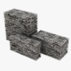 3D gabionen gabion
