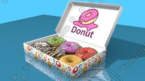 donut model