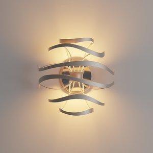 3D corbett lighting calligraphy