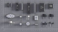 Electrical components vol.2