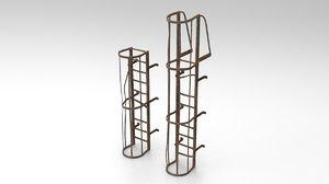 3D ladder tool