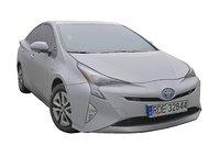 Real Car Toyota Prius 16K