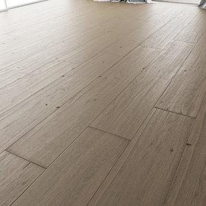 3D wood floor oak fiocci