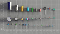 Electrical components vol.6